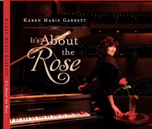 by Karen Marie Garrett (2012-05-03) (About Rose)