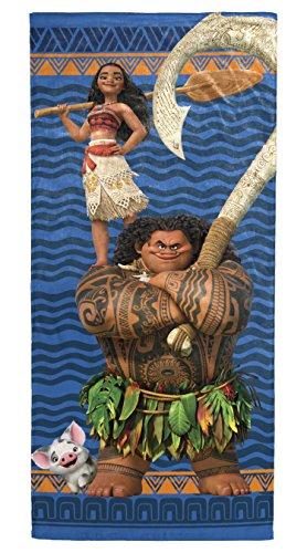 Disney Moana Tribal Soft Cotton 28