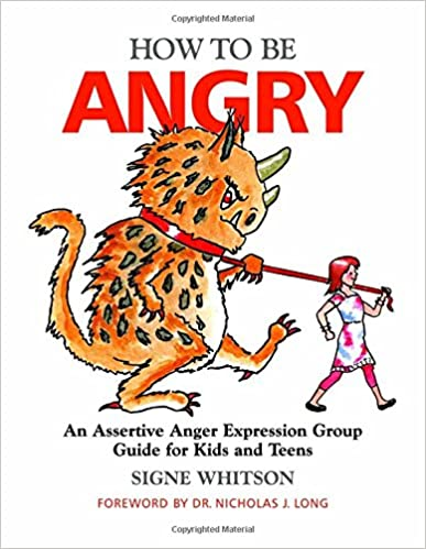 Amazon.com: How to Be Angry: An Assertive Anger Expression Group ...