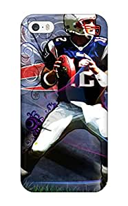 5368447K66717763 New Shockproof Protection Case Cover For Iphone 5/5s/ Tom Brady Case Cover
