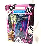 Set creativity 'Monster High'.
