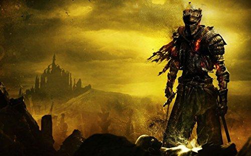 Infinite Arts Póster de Dark Souls 3 (56 x 35 cm o 96 x 60 cm ...