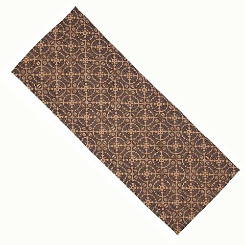 Primitive Table Runners - 7