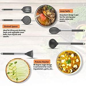 Küchenhelfer Info