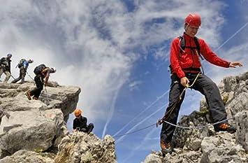 Klettersteig Zugspitze : Jochen schweizer geschenkgutschein klettersteig zugspitze amazon