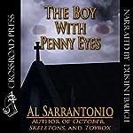 The Boy with Penny Eyes | Al Sarrantonio