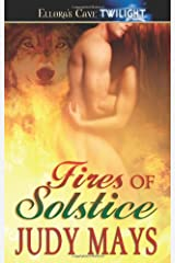 Fires of Solstice (Romantica) Paperback