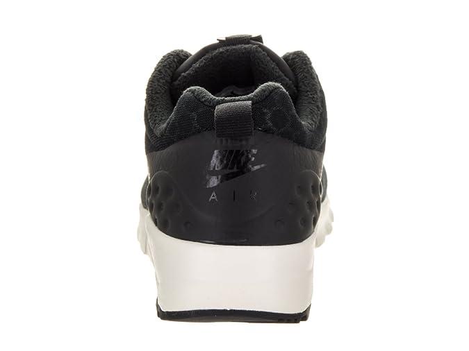 Nike 844895-001, Zapatillas de Deporte para Mujer, Negro (Black/Black-Sail), 42 EU