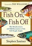 Fish On, Fish Off