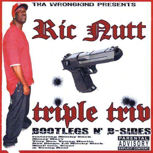 Triple Triv Bootlegs & B-Sides