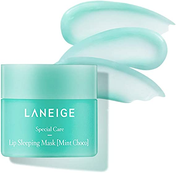 Laneige Lip Sleeping Mask Mint Choco (Skin Type: All / 20g) 2019 NEW - UK Stock…: Amazon.es: Belleza