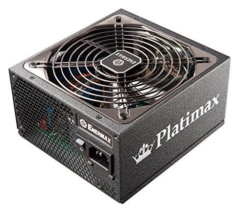 Crossfirex Support Hybrid (Enermax Platimax 600W 80 PLUS Platinum Certified Modular ATX12V/EPS12V SLI Ready CrossFire Ready Power Supply, EPM600AWT)