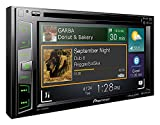 """Pioneer AVH-X2800BS In-Dash DVD Receiver with 6.2"""" Display, Bluetooth, SiriusXM-Ready"""