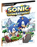 Sonic Generations Official Strategy Guide (Bradygames Strategy Guides)