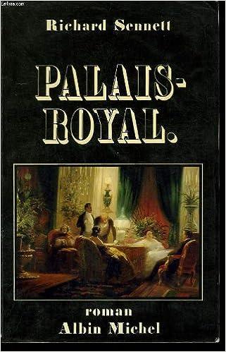 Livres gratuits Palais-Royal pdf ebook
