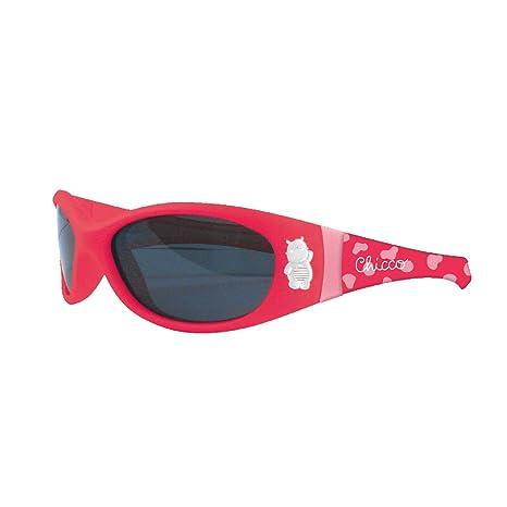 Chicco 00007387000000 - Gafas de sol Pancake, 12 meses en adelante, color rosa