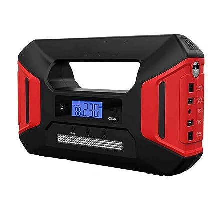 Batería de Arranque de Multifuncional 12V para Saltos de automóvil ...