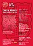 Shakespeare: Kings And Rogues Box Set (Henry IV, Henry VIII, Merry Wives of Windsor) - Globe theatre on Screen
