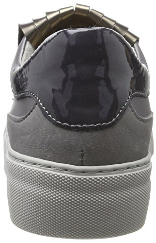 Sneaker Marc Gris Baja 70714193501604 Zapatilla O'Polo Mujer 5TTFqPpxw