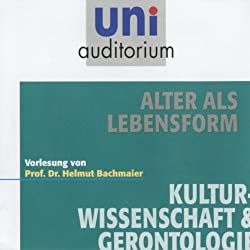 Alter als Lebensform (uni auditorium)