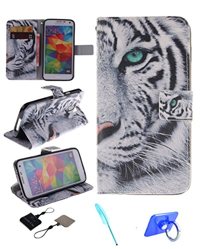 samsung-galaxy-note-edge-case-castle-cas-white-tiger-pu-leather-flip-wallet-protective-magnetic-clos