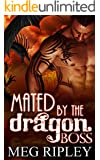 Shifter Romance: Mated By The Dragon Boss: (BBW Paranormal Billionaire Romance, Alpha Male Shapeshifter Romance) (New Adult Workplace Fantasy Short Stories)