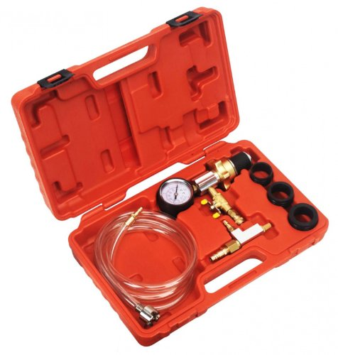 AUTO VACUUM PURGE & COOLING SYSTEM REFILL KIT