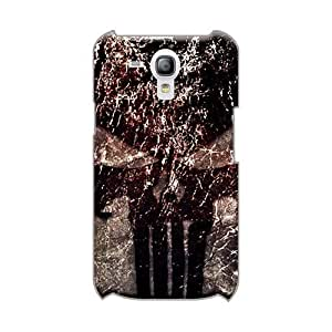 Samsung Galaxy S3 Mini BUV12727aMxJ Unique Design Vivid Minimin2 Punisher Logo Skin Great Hard Phone Covers -CharlesPoirier