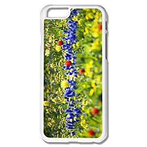 Cartoon Spring Fling IPhone 6 Case For Friend