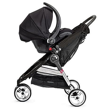 Baby Jogger adaptador para Römer/Chicco a mini (GT), Elite, F.I.T. ...
