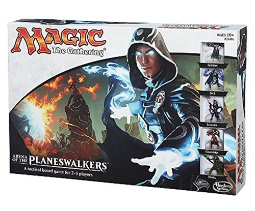 ¡Vendedor Caliente! Magic The Gathering Arena of The Planeswalkers