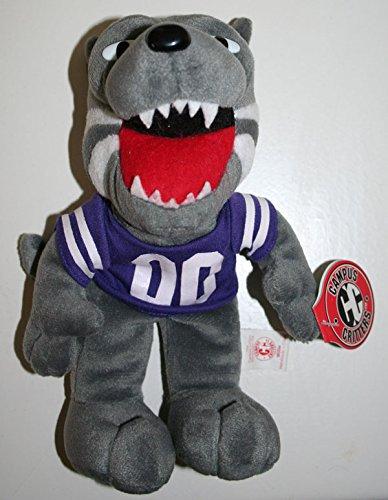 (Campus Critters Kansas State University KSU Wildcats Willie 9