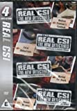 Real CSI - Medical Examiner's Casebook, Fatal Abductions, Marked For Death, Absent Witness.