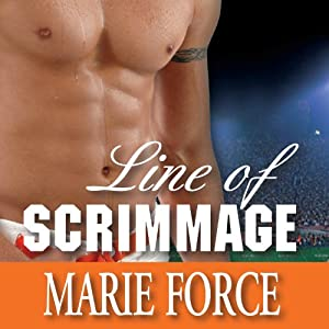 Line of Scrimmage Audiobook