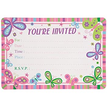 youre invited template