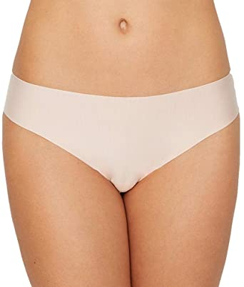 188f66240524a commando Women s Butter Mid Rise Thong at Amazon Women s Clothing store