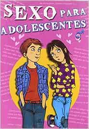 Sexo para Adolescentes (Juvenil): Amazon.es: Madueño