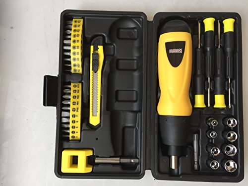 X-Power Tools- AA battery powered Screwdriver