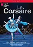 Adam:Le Corsaire [Dancers and Orchestra of the EngLish National Ballet] [OPUS ARTE [2015]