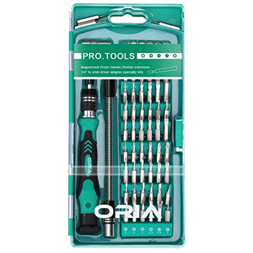 Most Popular Screwdriver Bits