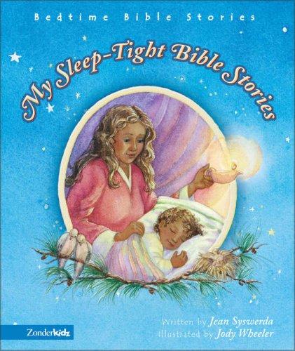 My Sleep-Tight Bible Stories pdf
