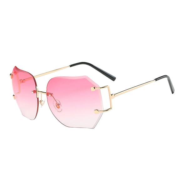 Happy-day Gafas De Sol Hombre Gafas De Sol Mujer Gafas De ...