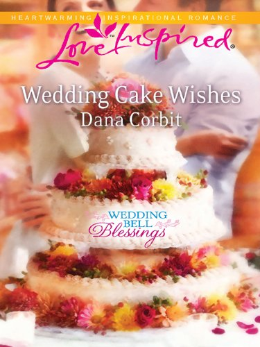 Wedding Cake Wishes Bell Blessings By Corbit Dana