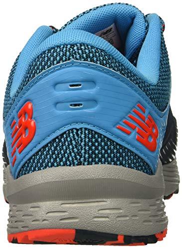 Galaxy uomo Nitrel trail Balance New Blue da da scarpe V2 w8X70nx7