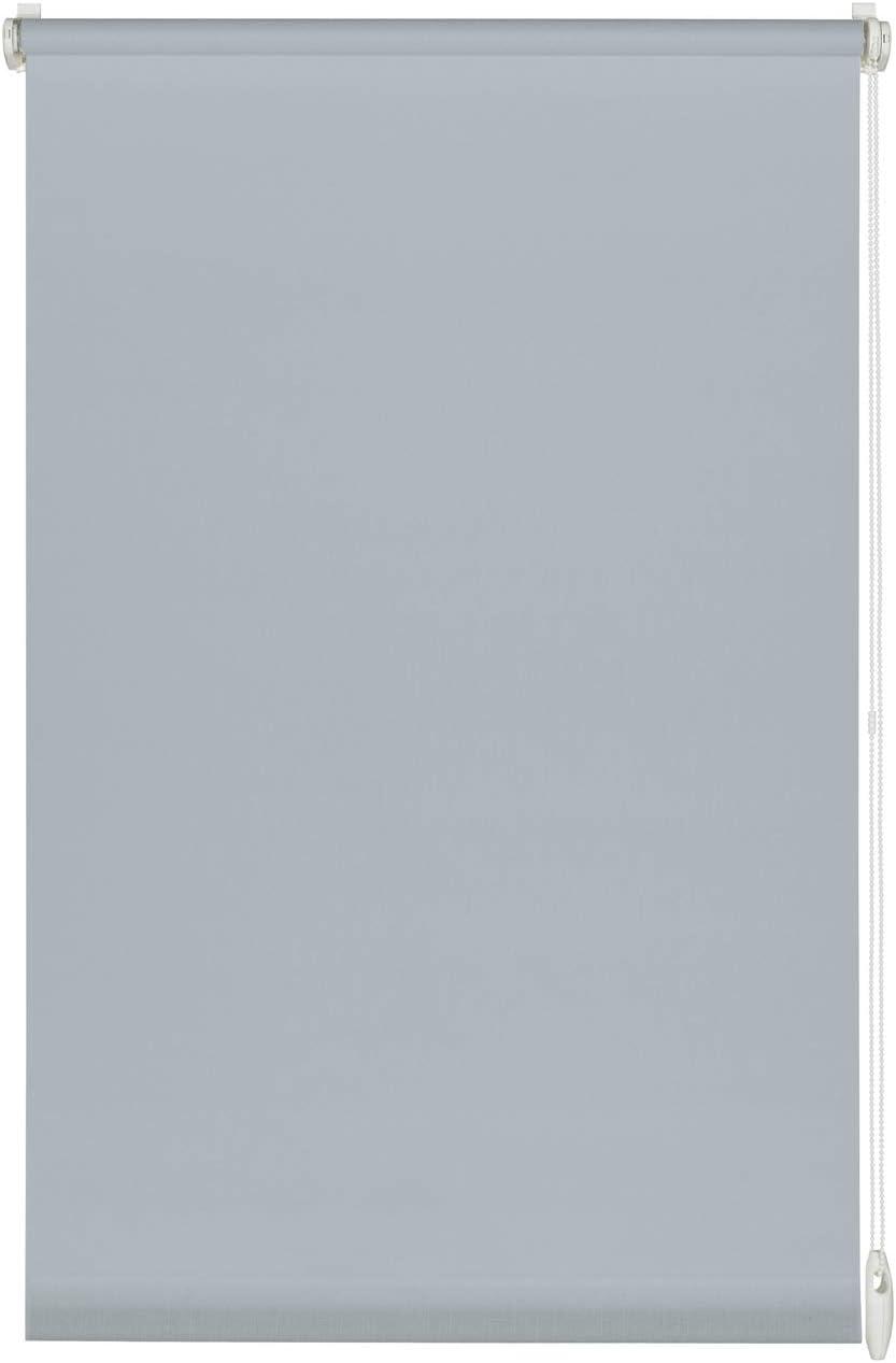 45 x 150 cm Store enroulable /à fixer par serrage ou par collage Store de jour enroulable Uni Bleu Pi/èces dassemblage incluses Gardinia EASYFIX Store enroulable Swedish Moments LxH Opaque