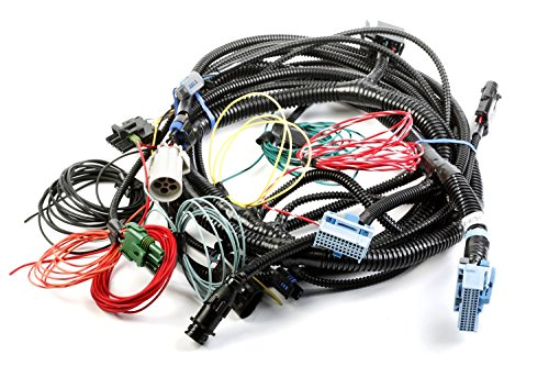 Holley 534-142 Replacement Main Wiring (Main Engine Wiring Harness)