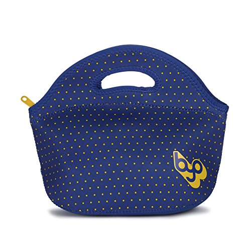 BYO Neoprene Lunch Bag