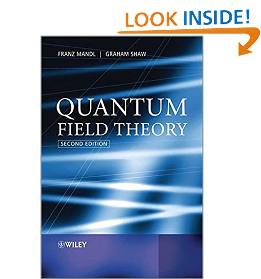 Ryder Quantum Field Pdf Reader - imlost