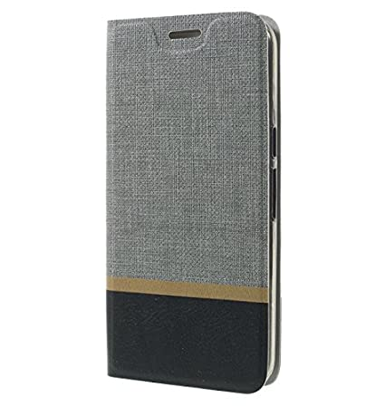 28c1cd12650 Image Unavailable. Image not available for. Colour  Tarkan Luxury Xiaomi  Redmi Note 3 Flip Cover  Leather Textured Back Stand Case ...
