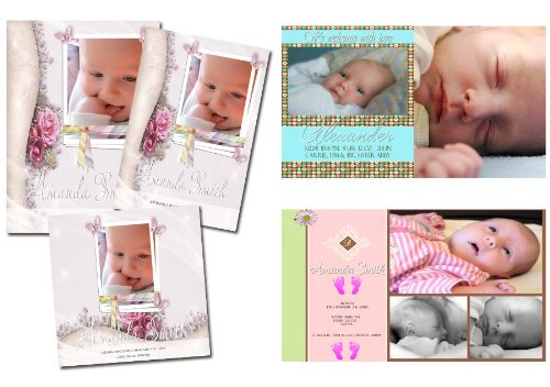 Photoshop Album Template - 3